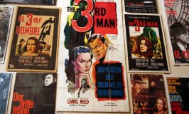 "Third Man Museum – Dedicated to ""TheThird Man"""