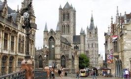 Medieval Ghent