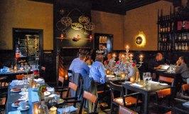 Cafedraal Restaurant in Bruges