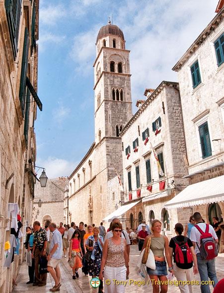 Dubrovnik Stari Grad