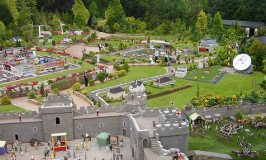 Babbacombe Model Village, Devon