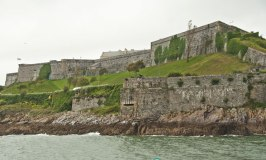 A Royal Citadel on Plymouth Hoe