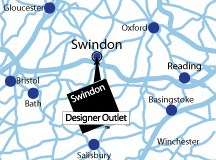 Swindon Designer Outlet – Wiltshire