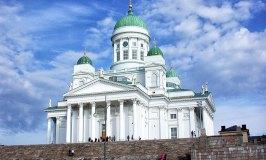 Tuomiokirkko – Helsinki Cathedral