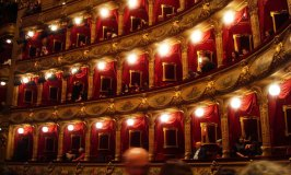 Opéra de Nice – Nice Opera