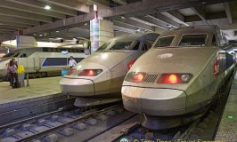 A Personal Concierge with your France Rail Pass