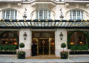 Le Bristol, Paris Hotel