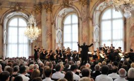 A Mozart Festival at the Würzburg Residenz