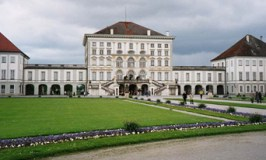 Schloss Nymphenburg – Munich's Favourite Palace