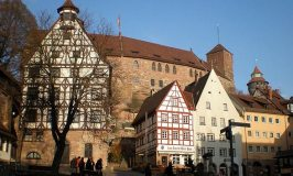 Nuremberg – Famous For The Historic Nuremberg Trials