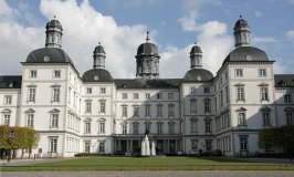 A Grand Schloss Hotel Fit for a King