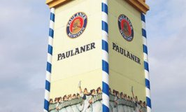 Starkbierfest 2016 at Paulaner am Nockherberg
