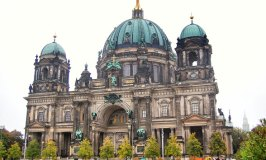 Berliner Dom – The Largest of Berlin Churches