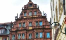 Hotel Zum Ritter St Georg – A Knighted Hotel