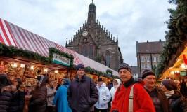 Nuremberg Christmas Market – Nürnberg Christkindlesmarkt 2016