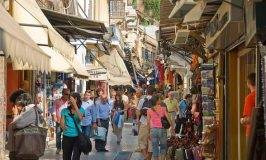 Shopping on your Athens holiday