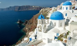 Santorini – The Hottest Destination in the Greek Isles