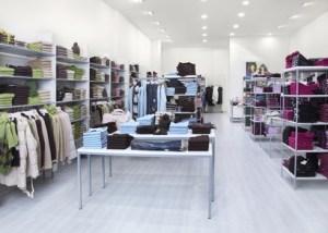 Designer Outlet shopping