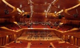 Accademia di Santa Cecilia – Auditorium Parco Della Musica