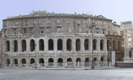 Teatro di Marcello – An Ancient Theatre in Rome