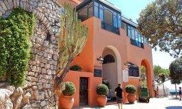 Hotel Punta Tragara – A Historic Capri Hotel