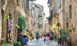 Pienza – The Town that Pope Pius II Built