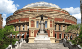 Royal Albert Hall – A Vision of Prince Albert