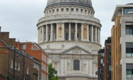St Paul's Cathedral – A London Landmark