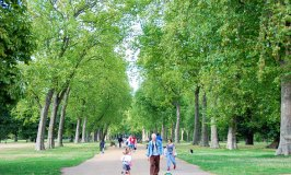 Kensington Gardens – A Royal Park in London