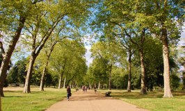 Hyde Park – A Prized Public Space