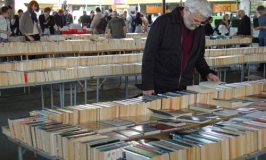 Southbank Book Market – A London Book Market