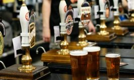 Great British Beer Festival 2016 – London