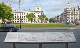 Parliament Square - London