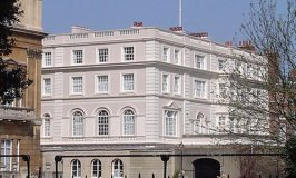 Clarence House – A Royal Residence in London