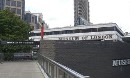 Museum of London – Explores Prehistoric London to Today