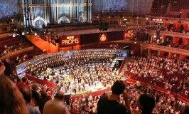 BBC Proms – Proms 2014