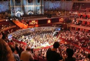 BBC Proms - Proms 2012