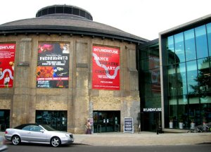 Roundhouse Camden, London