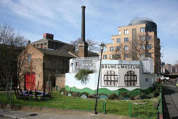 Brunel Museum London