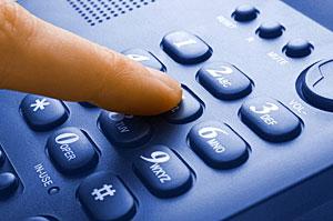 Norway telephone