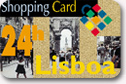 Lisboa Shopping Card