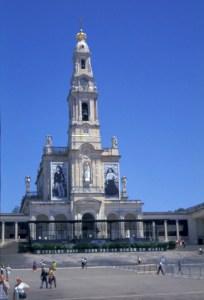 Basilica of Fatima