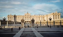Palacio Real - Madrid..