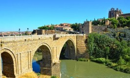 The Legend of Puente de San Martin – Toledo