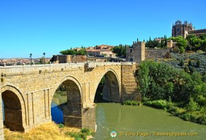 Bridge of San Martin