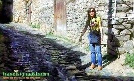 Ottoman Village Experience – Live from Cumalikizik
