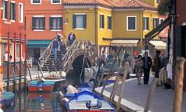 Sightseeing and Excursions in Venice