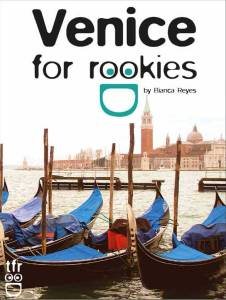Venice for rookies cover