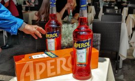 Aperol Spritz – The Perfect Aperitif to have in Venice
