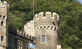 Burg Rheinstein - Rhine Castle